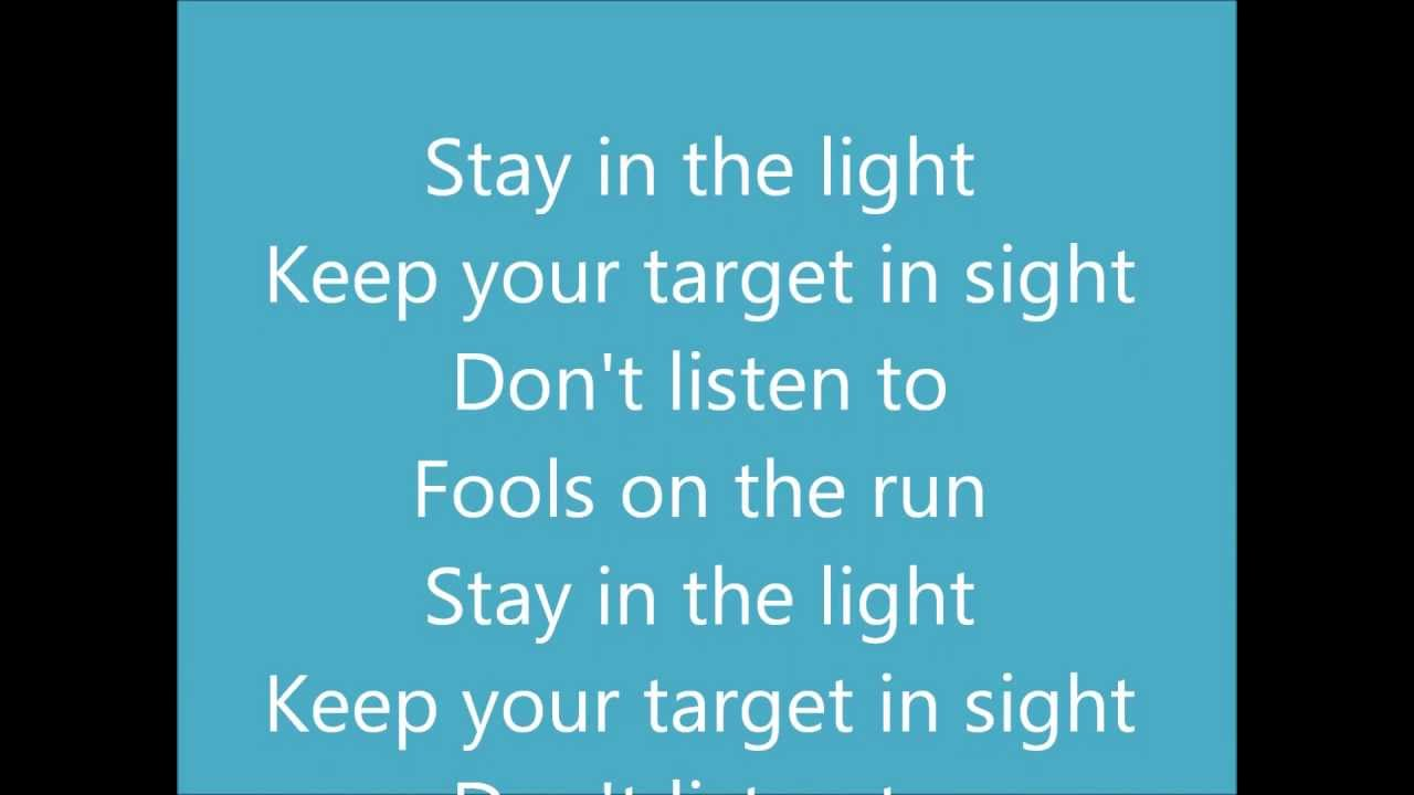 Stay in the light by honeymoon suite lyrics hd youtube hexwebz Image collections