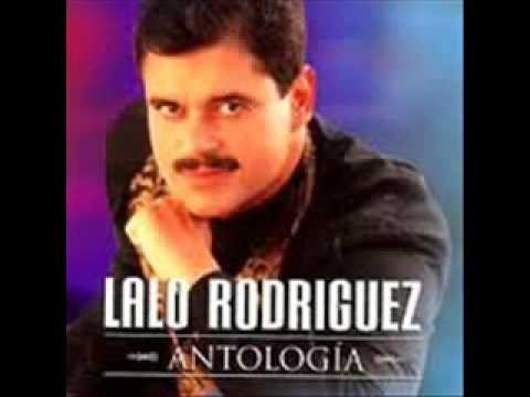 Sí, te mentí - Lalo Rodríguez