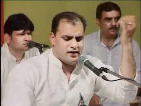 bhajan by rahul choudhary