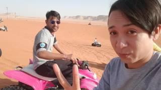 Red sand riyadh king saudi of arabia adrian vergara trip