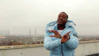Kwame - Sliiide [Music Video] (Prod. N The Engineer)