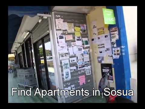 How to find Super Cheap Apartments for Rent in Sosua Dominican Republic?