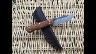 rEDCka: Buszek z shirogami od Noże Pana Dominika!