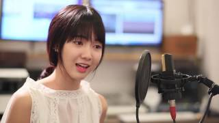 PHẬN LÀ CON GÁI CHƯA MỘT LẦN YÊU AI CỰC HAY (Cover) - Jang Mi - website:sgnhadat.com - 0961.801.889