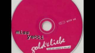 Miss Yetti - hurt muchos beat