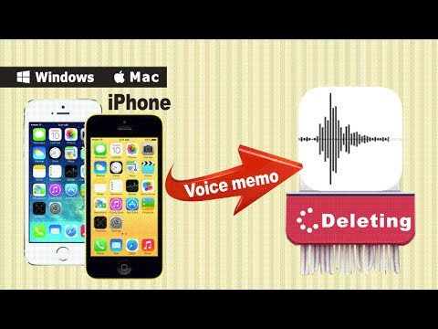 voice memo iphone safeeraser for iphone how to erase deleted voice memos 4190