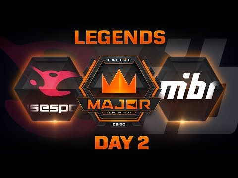 mousesports vs MiBR - FACEIT Major: London - BO1