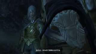 #4【PS4】みんなでワイワイ!Dragon's Dogma Online(ドラゴンズドグマ オンライン)【DDO】