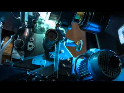 70MM PROJECTOR VIDEO