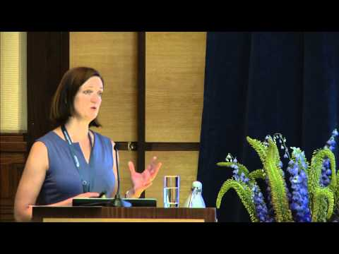 LIBER 2015 Sponsor Strategy Update: Christine Stohn, Ex Libris