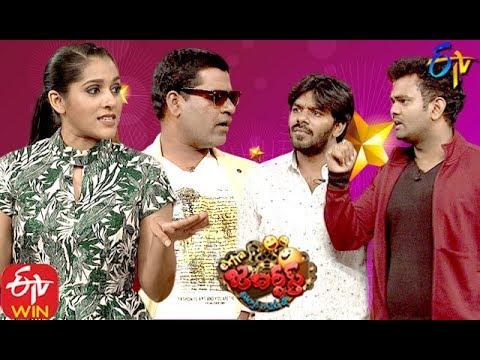 Extra Jabardasth    3rd January 2020   Latest Promo   ETV Telugu