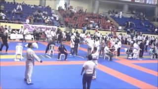 World Shotokan karate championship 2013