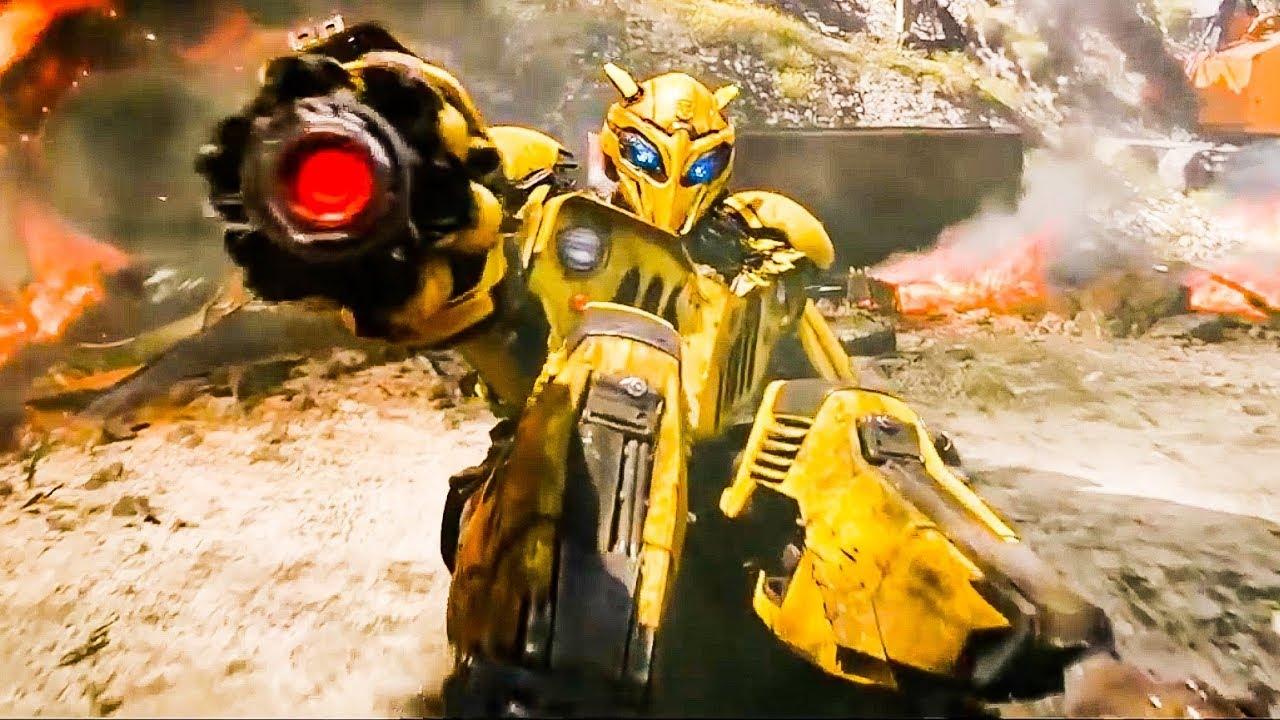 Trailer Bumblebee