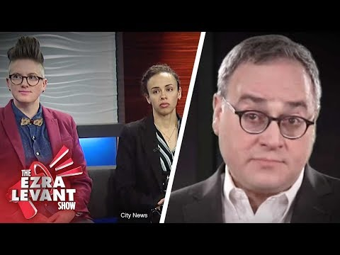 Edmonton CityNews panelists react to Alberta election with hate | Ezra Levant
