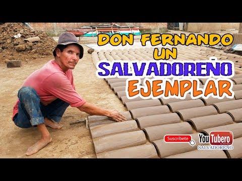 Fernando un Salvadoreño emprendedor Armenia Sonsonate  el salvador sv
