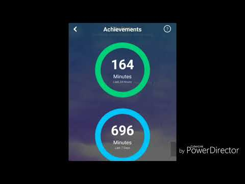 How to Level Up in Amino!(check description for a link to join the community!)