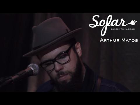 Arthur Matos - Reclusive | Sofar São Paulo