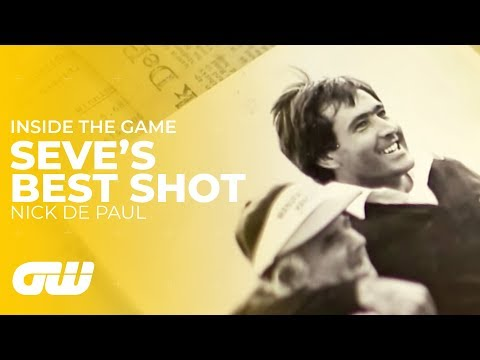 GW My Best Shot: Seve's Best Shot