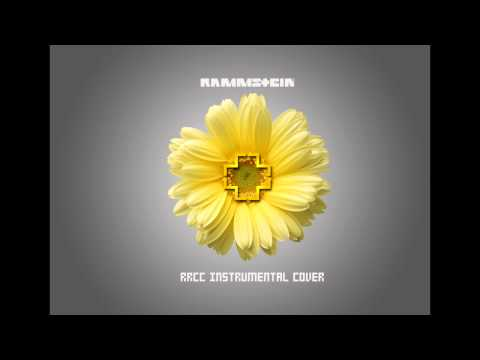 Rammstein - Herzeleid (instrumental cover)