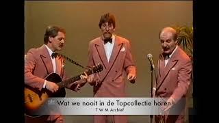Deep river quartet (steek er wat van op show)