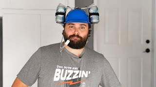 Beer Helmet Review
