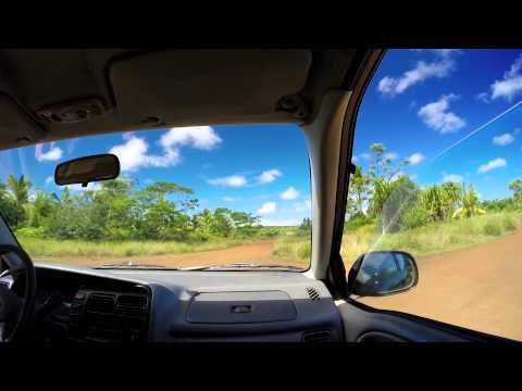 Vacances à Wallis-et-Futuna
