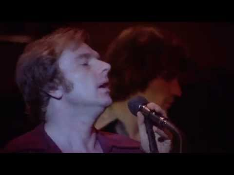The Band & Van Morrison - Caravan LIVE San Francisco '76
