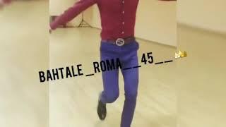 Цыган красиво танцует