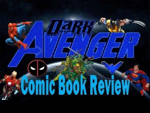 Comic Book Review: Episode 140 – Part 1
