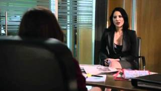 Olivia Munn in 'Newsroom' ; Season 1 , Ep. 2