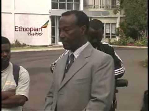Ethiopian Airlines Public Relations 1 (ECTV)