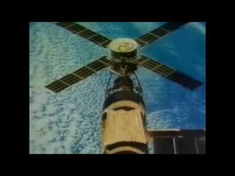Skylab crash in Western Australia - July 12 1979