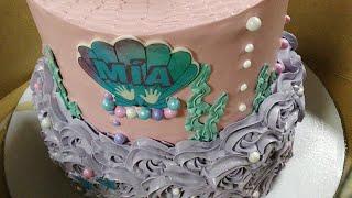 Istalando Baby Shower Cake