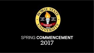 Spring 2017 Commencement thumbnail