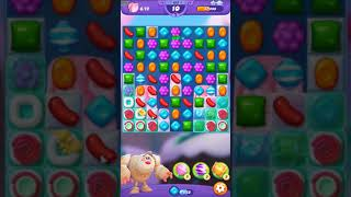 Candy Crush FRIENDS Saga level 152 no boosters