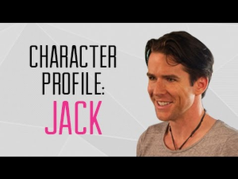 character dating profile