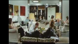 5 Bambole per la luna d'agosto, 1970 (Scena del film)