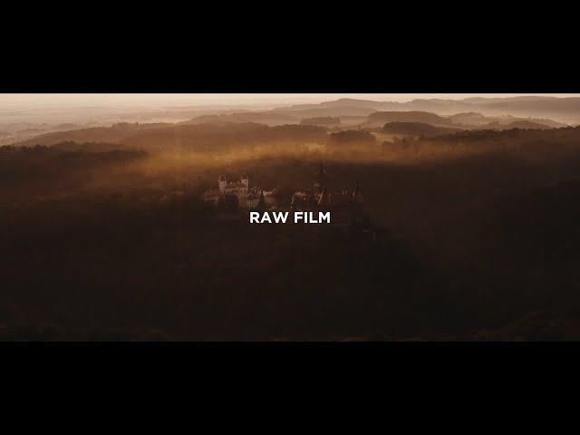 RAW FILM - Drone Showreel