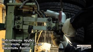 Ошиповка на станке(, 2013-12-20T11:14:04.000Z)