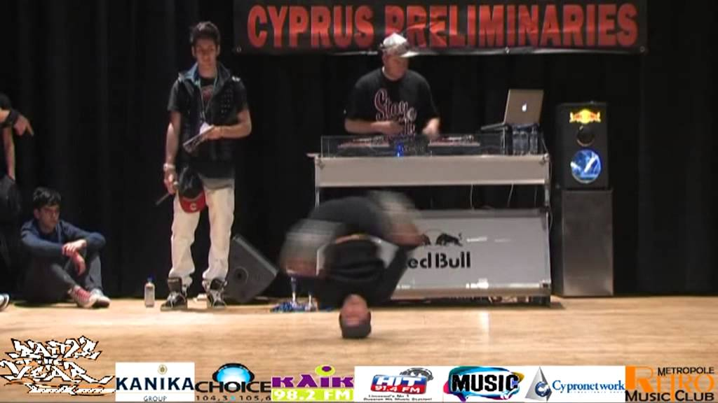 695eb0ff6d1d BATTLE OF THE YEAR BALKANS - CYPRUS QUALIFICATIONS   HIP HOP SUMMIT 2013
