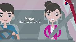 MSIG Motor Insurance Cheras Kuala Lumpur Malaysia arranged by ACPG
