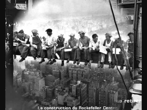New York dans les années 30 - YouTube
