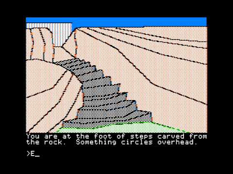Dark Lord for the Apple II