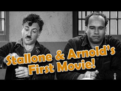 Шварценеггер и Сталлоне сделали новый фильм!