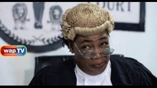 HilariousPRINCESS VS EX-LOVER in THE PEOPLE39S COURT