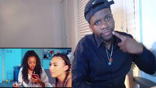 Lady Leshurr - F MY EX | Reaction Video