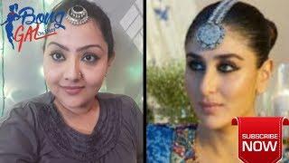 Veere Di Wedding Kareena Kapoor Inspired Hair And Makeup from bhangra ta sajda   #BongGalOnDuty