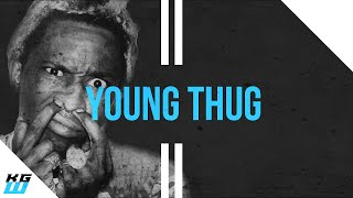 Young Thug Type Beat - Forever (Prod By KAYGW)