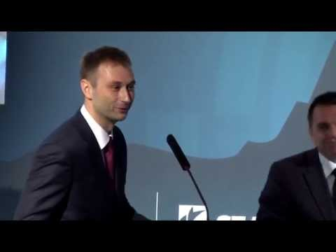 TATRA SUMMIT INVESTMENT FORUM - SESSION 1: Restart After the Crisis - Funding Growth