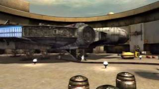 Star Wars: The Force Unleashed Part 3 - Tatooine DLC Mission Pack